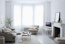 Inspiration Home / Dream home