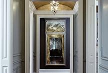 Ceilings / by Ann Kenkel Interiors
