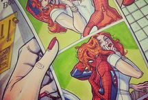 Spiderman ❤❤