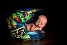 Baby pictures / by Whitney Griffin
