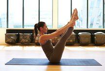 Hobbies || Pilates Love