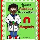 Science- Magnets