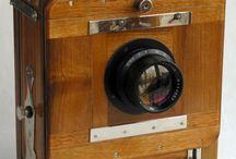 Cameras vintage