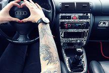 Audi a3 8l :D