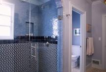 Masterful Bathrooms