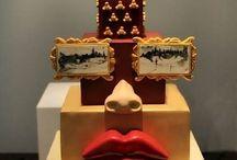 The Dalí board
