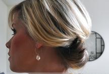 Hairdo ideas for ball