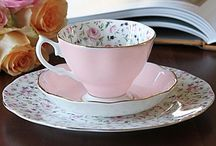 tea and books**