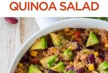 salad recipes to make