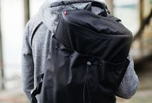 ACME TRUNK Notebook backpack / Spacious TRUNK – fits in what doesn't fit in...