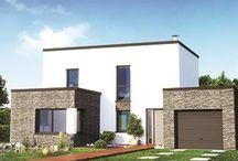 facades maisons