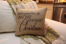 Christmas / by Katie Wheeler