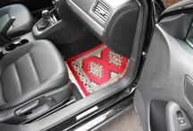 CarpetRides - Design / CarpetRides.com - Purveyors of Real Oriental Car Rugs knows you appreciate great design no matter where its found. Our Board showcases examples of beautiful design, and of course, our beautiful CarpetRides Oriental Car Rugs.