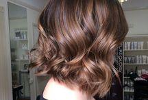 Oh my hair!
