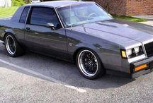 Buick Regal / Buick Regal