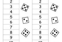 Math fun / by Christina Wright