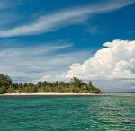 South Water Caye Marine Reserve / The second largest protected marine park within Belize.