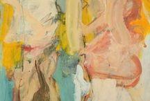 Kooning Pollock