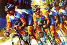 Cycling / by Lynn Dippel