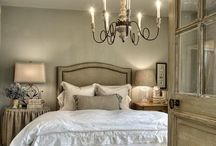 Home Decor / Ideas for Furniture or Decorating the Home - Things I like.