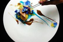 art food