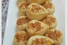 bayatlamayan pratik kurabiye