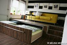 ..::Einrichtung: Wohnzimmer::..