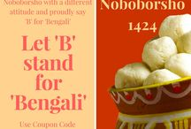 B for Bengali