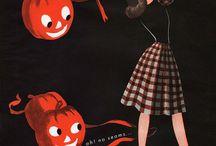Vintage Halloween / Vintage Halloween pics