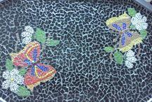 Mosaicos  dos Meus Pais