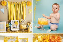 Future Birthday Party Possibilities / by BethAnn Kitchings
