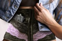 Concealed Carry Women / Women's NEW Concealed Carry options.