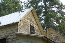 Exterior Lead Paint Conditions