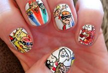 Nail Art :0