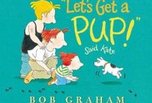 Pick a Pet - Books about rescue animals