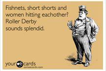 derby girlz