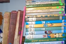 Children's Books & Vintage Toys / All your childhood favourites waiting patiently for the next generation. Online orders available soon.