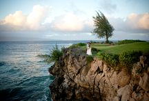 Ritz Carlton Kapalua Weddings / Weddings at the Ritz Carlton Kapalua, Maui / by Kimberlee Aihara