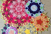 Quilts - Millefiori