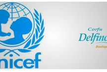 Save and Donate for Unicef / Starting by creating a totally environmental friendly accommodation, Delfino Blu now goes on proudly supporting one of the most significant organizations around the world, UNICEF. http://goo.gl/YqFqn0