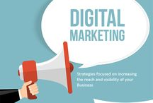 Digital Marketing / Brand Mommy performs to unravel the best digital marketing solutions which are specifically designed to carry out words with utmost proficiency in the digital world.