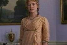 Austen era / All around Jane Austen world