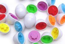 Knuffelkontje / Speelgoed en speeltips voor kinderen met een beperking
