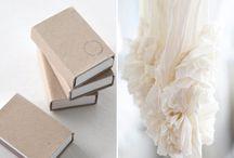 Organic Wedding Ideas / Ideas for creating an organic and beautiful wedding.