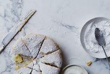 + to bake +