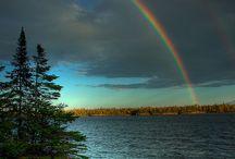 Rainbow ☼