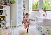Kids Decor / by Echo Fetke
