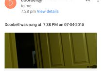 Intercom/Doorbell / A smart doorbell/intercom/security project