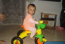 my litlle girl 'Narita Lanika' / luvly
