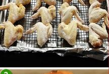 Chicken Recipes / by John Rich